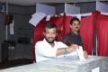 Dinesh Kumar @ Cine & TV Dancers & Dance Directors Association Election Stills