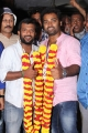 Dinesh, Shobi @ Cine & TV Dancers & Dance Directors Association Swearing in Ceremony Stills