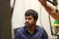 Pa Vijay @ Strawberry Movie Audio Launch Stills