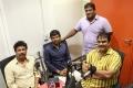 Strawberry Movie Audio Launch Stills