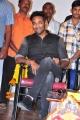 Actor Manchu Vishnu @ Dynamite Pre Release Promotion Tour @ Rajahmundry