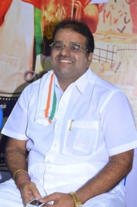 Producer PCK Sakthivel @ Maanga Movie Press Meet Stills