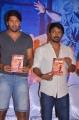 Actor Arya, Kreshna @ Yatchan Movie Book Launch Stills