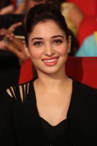 Tamanna @ Bengal Tiger Movie Audio Launch Stills