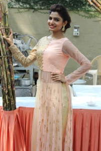 Avani Modi inaugurated JJC Utsav Grand Trade & Funfair 2015