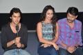 Sitara Movie Press Meet Stills