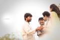 Actor Nani @ Varun Sandesh Vithika Sheru Engagement Photos