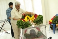 Mohana Raja, Editor Mohan paid homage to Satyamurthy (Music Director DSP Father)