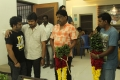 Udhayanidhi Stalin paid homage to Satyamurthy (Music Director DSP Father)