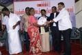 AM Rathnam @ Chennai Flood Relief Activities Organized by FEFSI Photos