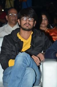 Raj Tarun @ Garam Movie Audio Launch Stills