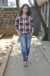 Singer MM Srilekha Photos at GAMA 2016 Press Meet