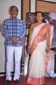 Shoba Chandrashekar @ Pa Vijay @ Nayyapudai Teaser Launch Photos