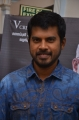 Pa Vijay @ Nayyapudai Teaser Launch Photos
