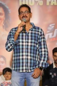 Bhimaneni Srinivasa Rao @ Speedunnodu Movie Success Meet Stills
