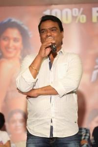 Sri Vasanth @ Speedunnodu Movie Success Meet Stills