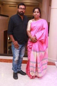 Actor Sethu & Uma Wedding Reception Photos