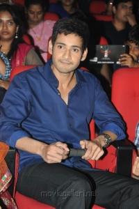 Mahesh Babu @ 1 Nenokkadine Movie Audio Release Function Stills
