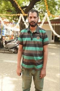 Na.Muthukumar @ 1 Pandhu 4 Run 1 Wicket Movie Audio Launch Stills
