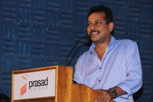 Saxsena @ 1 Pandhu 4 Run 1 Wicket Movie Audio Launch Stills