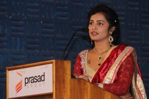 Actress Hasika @ 1 Pandhu 4 Run 1 Wicket Movie Audio Launch Stills