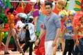 Prince Mahesh Babu in 1 Telugu Movie Stills