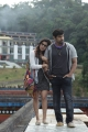 Samantha, Vikram in 10 Endrathukulla Movie Photos
