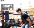 Actor Vikram in 10 Enradhukulla Movie Release Posters