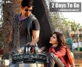 Vikram, Samantha in 10 Enradhukulla Movie Release Posters