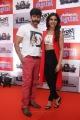 Vikram, Samantha @ 10 Enradhukulla Teaser Launch Stills
