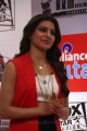Actress Samantha Ruth Prabhu @ 10 Enradhukulla Teaser Launch Stills