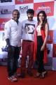 Vijay Milton, Vikram, Samantha @ 10 Enradhukulla Teaser Launch Stills