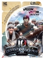 Hero Vikram in 10 Enradhukulla Movie Trailer Release Posters