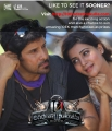 Vikram, Samantha in 10 Enradhukulla Movie Trailer Release Posters