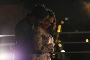 Dulquar Salman, Nithya Menon in 100 Days of Love Movie New Photos