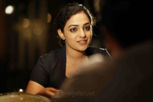 Actress Nithya Menon in 100 Days of Love Movie New Photos