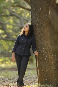 Actress Nithya Menon in 100 Days of Love Telugu Movie Stills