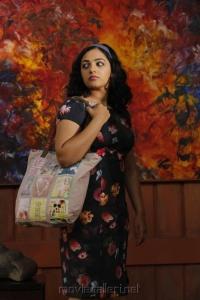 Actress Nithya Menon in 100 Days of Love Movie Stills
