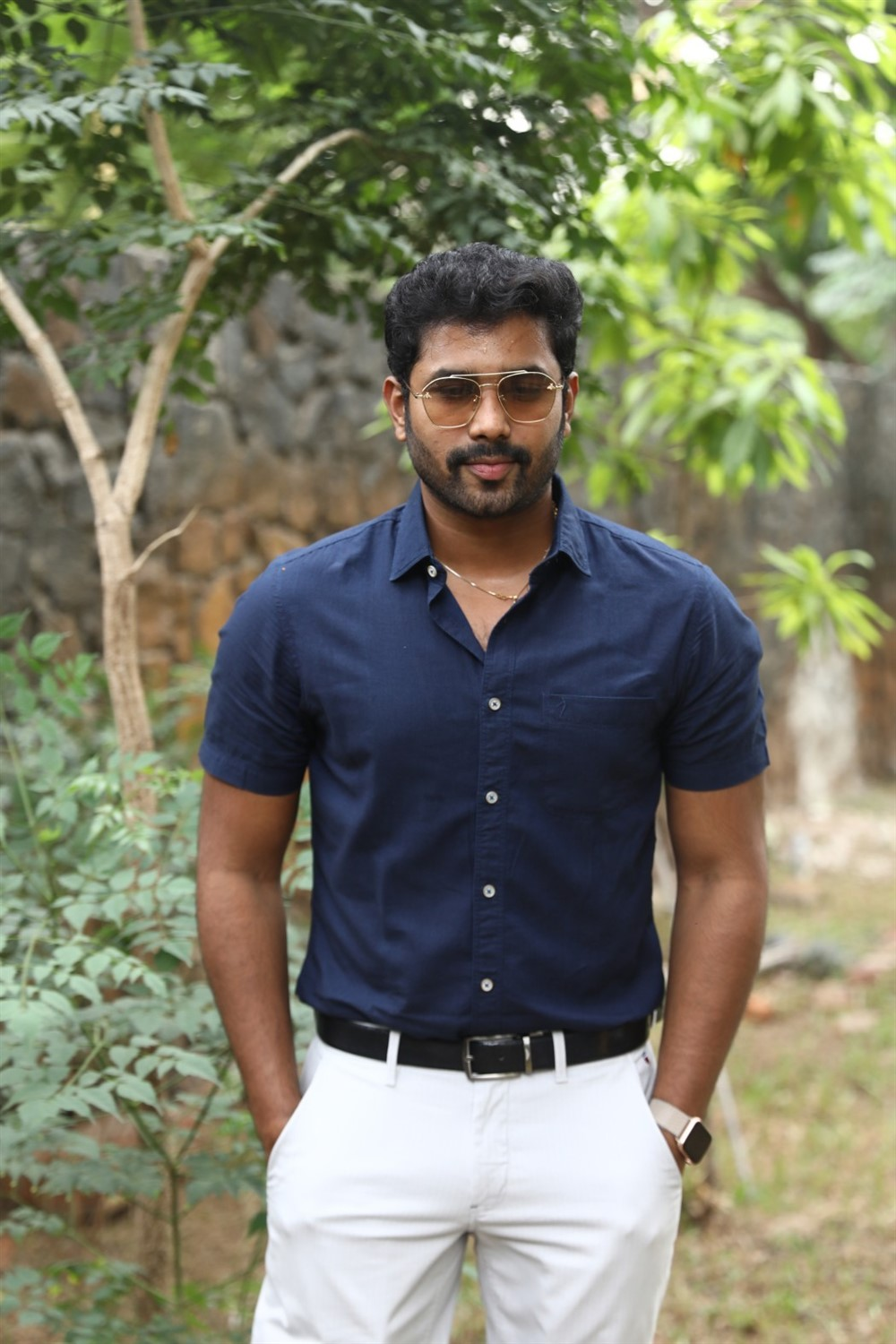 100% Kaadhal Audio Launch Stills