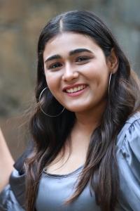 Actress Shalini Pandey @ 100% Kaadhal Audio Launch Stills