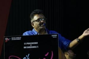 T Siva @ 100% Kaadhal Audio Launch Stills