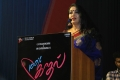 Rekha @ 100% Kaadhal Audio Launch Stills