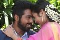 GV Prakash, Shalini Pandey in 100% Kadhal Movie Images HD