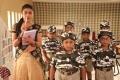 Heroine Shalini Pandey in 100% Kadhal Movie HD Images