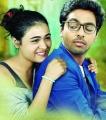 Shalini Pandey, GV Prakash in 100% Kadhal Movie HD Images