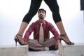 Akshay in 100% Love Aata Movie Stills