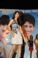 100% Love Telugu Movie Platinum Disc Event Stills