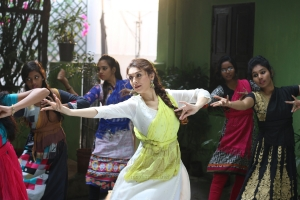 Actress Hansika in 100 Movie Images HD