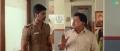 Atharva, Radha Ravi in 100 Movie Stills