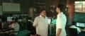 Radha Ravi, Atharva in 100 Movie Stills